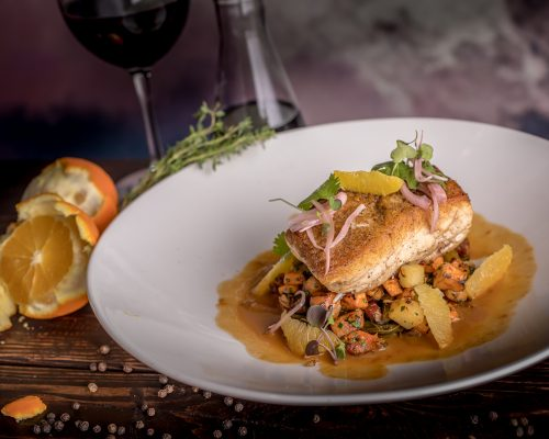 Emeril's Chop House - Emeril's Restaurants