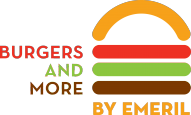 Burgers and More by Emeril