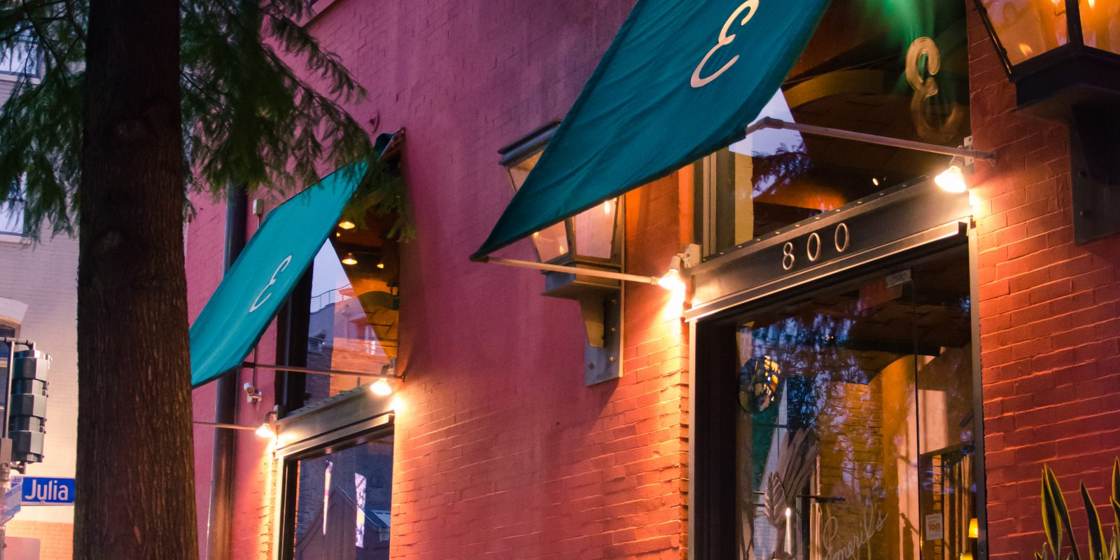Emeril's New Orleans Exterior