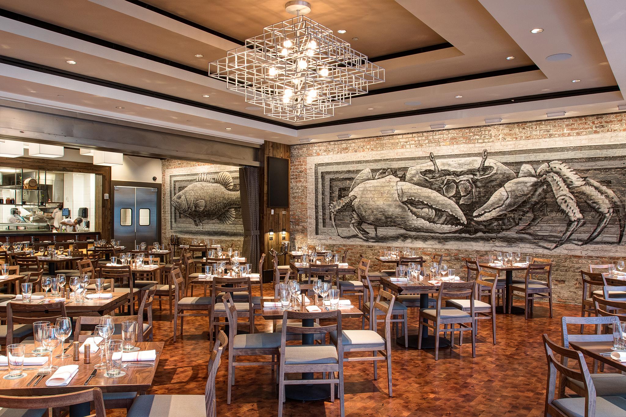 Meril Emeril S Restaurants