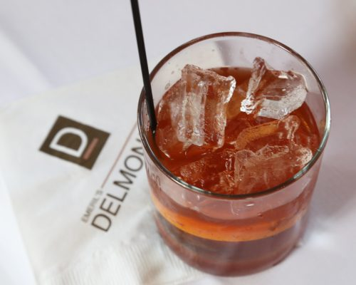Emeril S Delmonico Happy Hour Daily Beginning At 5 P M