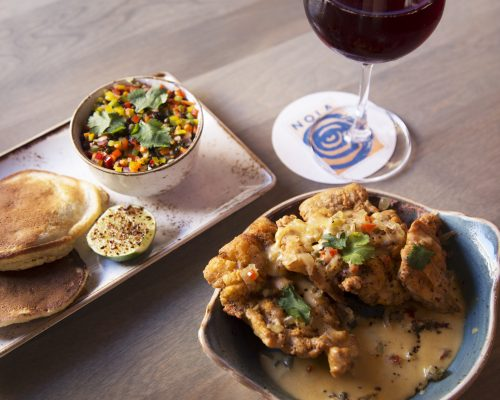 Nola Happy Hour Offered Daily Between 3 6 P M Emeril S