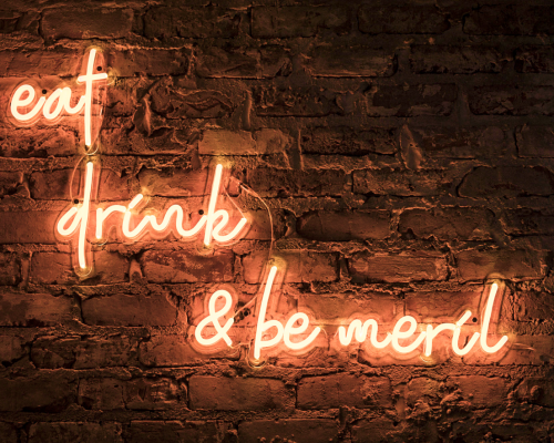 Eat, Drink & be Meril on July 24 - Emeril's Restaurants